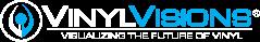 Vinyl Visions logo