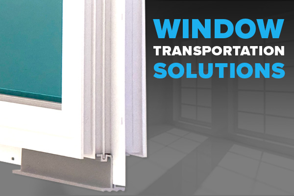 Window shipping solutions VinylVisions